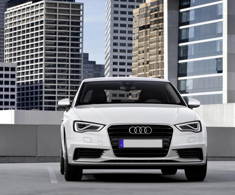 Audi A3 фото 2