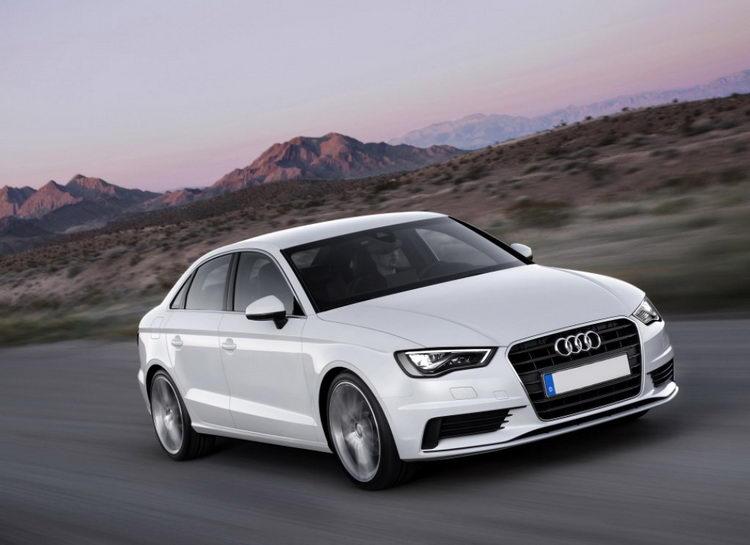 Audi A3 фото 4