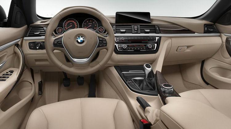 BMW 420 Cabrio фото 5