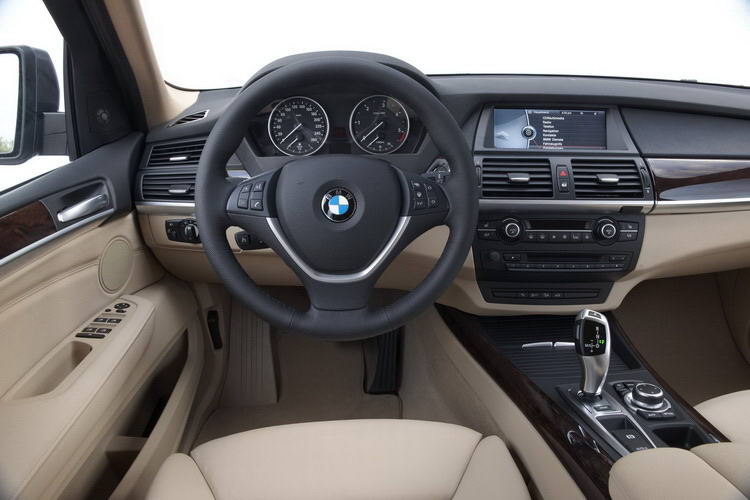 BMW X5, авто люкс класса фото 5