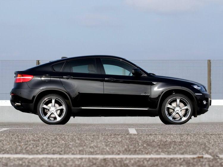 BMW X6 фото 1