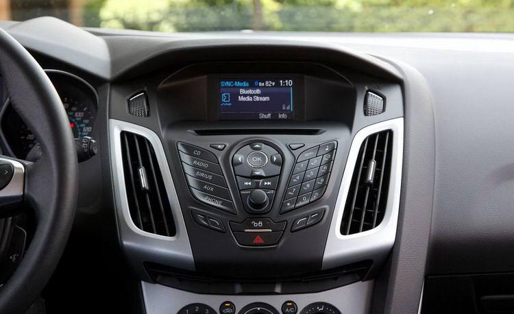 Прокат Ford Focus