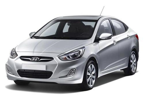 Hyundai Accent фото 2