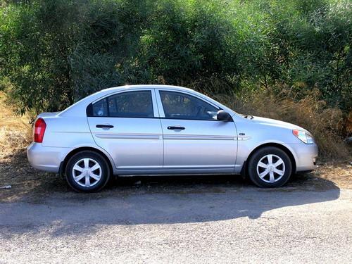 Hyundai Accent фото 3