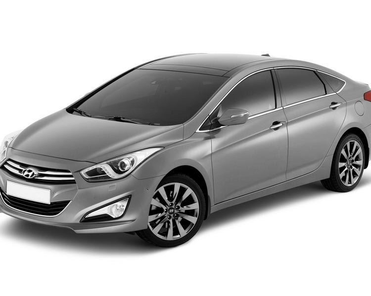 Hyundai I40 фото 3