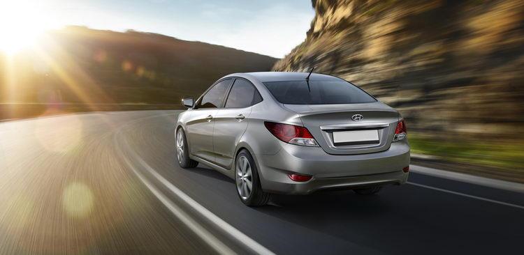Прокат Hyundai в Судаке
