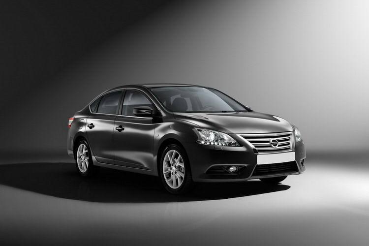 Nissan Sentra фото 1