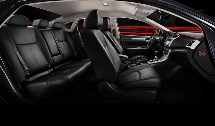 Nissan Sentra фото 5
