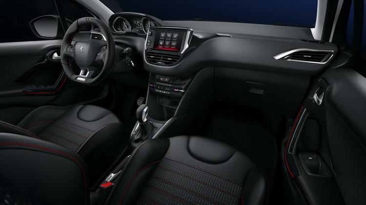Аренда Peugeot 208