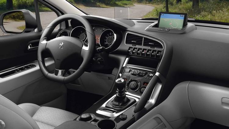 Peugeot 3008 фото 3