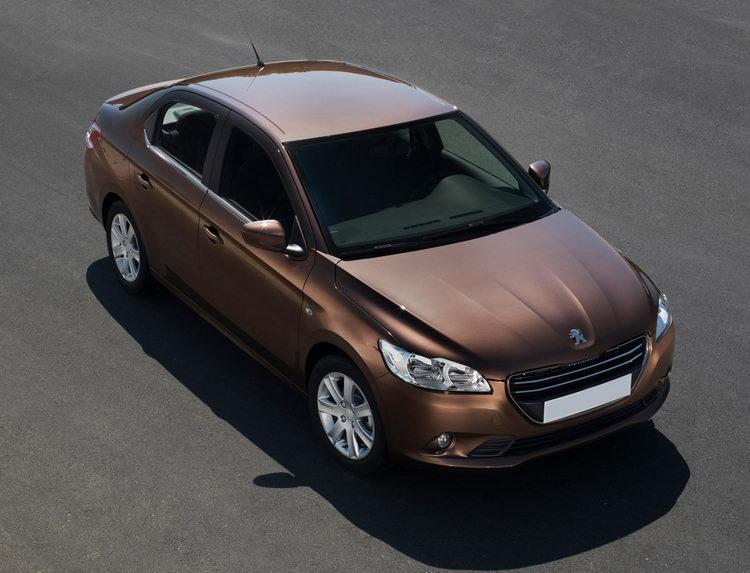 Прокат Peugeot 301