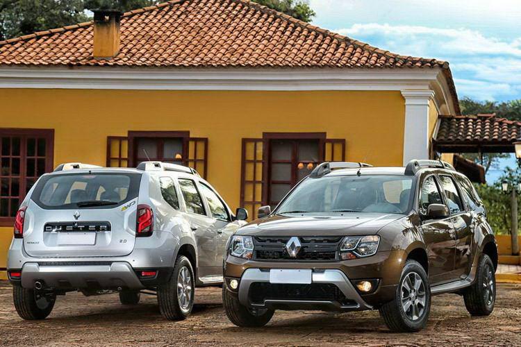 Renault Duster в Крыму без водителя, фото 11