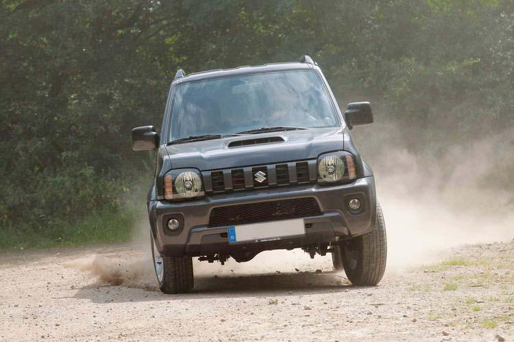 Прокат автомобилей Suzuki Симферополь