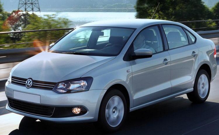 Volkswagen Polo фото 1