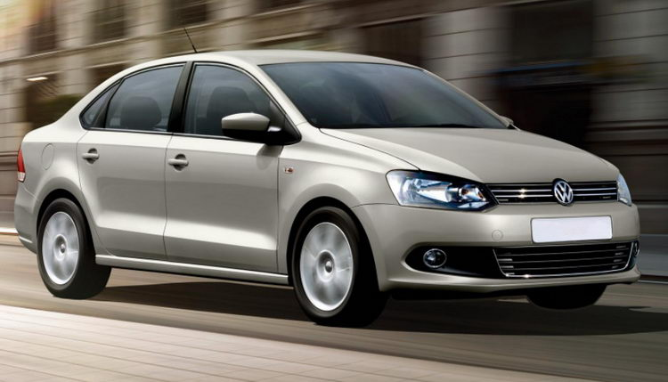 Volkswagen Polo фото 5