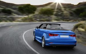 Прокат Audi