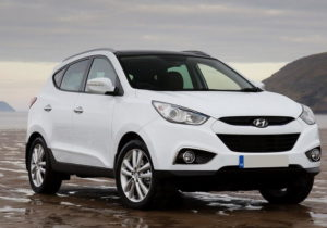 Автомобили Hyundai