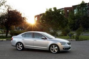 Прокат авто среднего класса