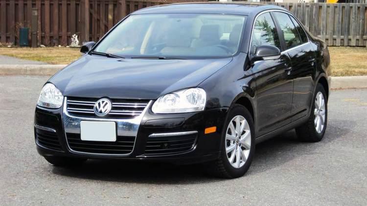 Прокат Volkswagen Jetta в Крыму