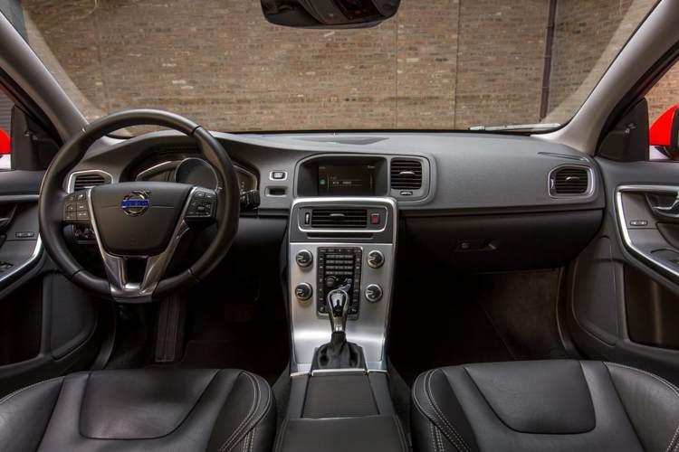 Аренда Volvo S60