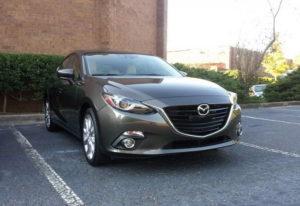 Автомобили Mazda фото 1