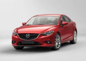 Прокат Mazda