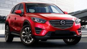 Автомобили Mazda фото 3