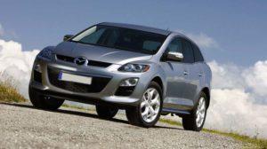 Автомобили Mazda фото 4