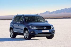 Прокат Volkswagen