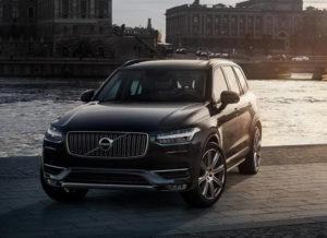 Прокат Volvo