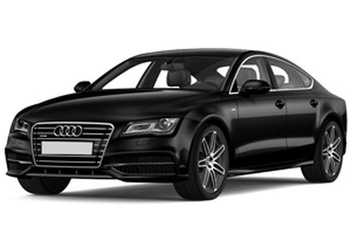 Audi A7 фото 2