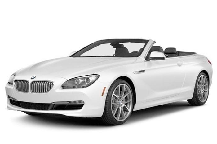 BMW 640 i фото 2