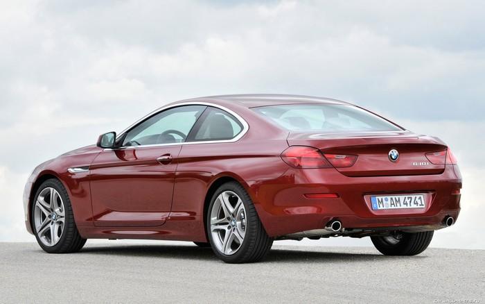 BMW 640 i фото 4