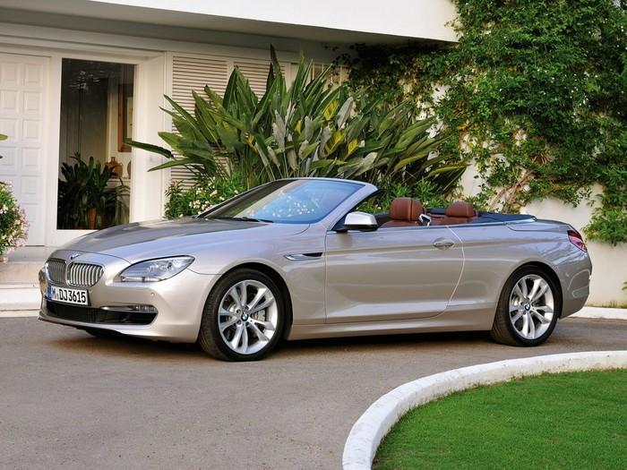 BMW 640 i фото 3