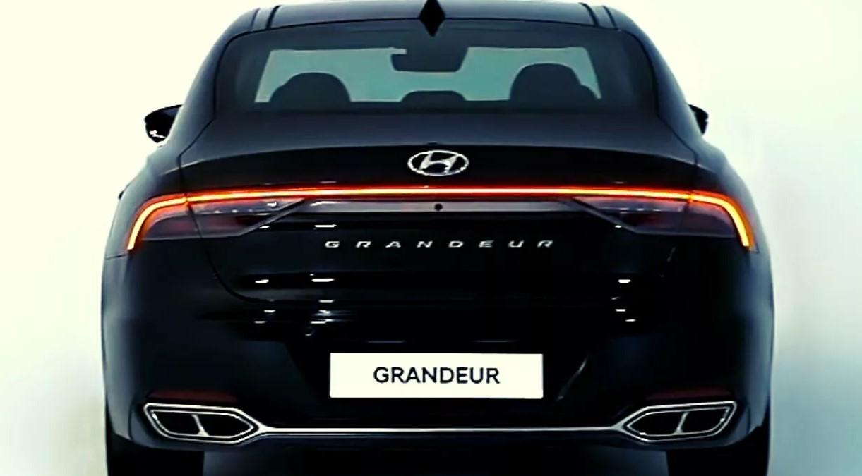 Hyundai Grandeur в Крыму без водителя, фото 9